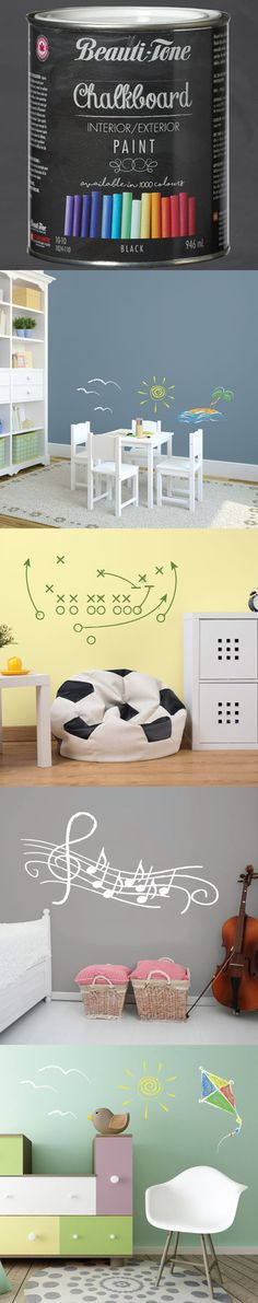 Make a room pop out with graphics. Contemporary geometric patterns ...