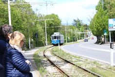 Opicina Tramway: Tram and funicular for a panoramic view of Trieste  - See 1,392 traveller reviews, 465 candid photos, and great deals for Trieste, Italy, at TripAdvisor.