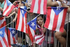 famous puerto ricans | ... Meza, 4, love the Puerto Rican Day Parade, which will be on June 9