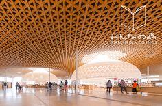 新しいカタチの図書館誕生 2015年7月、岐阜市立中央図書館を中心とした複合施設「みんなの森 ぎふメディアコスモス」がオープン!これまでの岐阜にはない斬新なデザインの建物や広大な敷地に、近くを通りかか