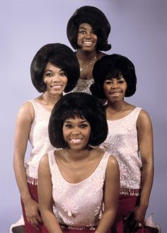 "The Shirelles (Doris Coley, Shirley Owens, Addie Harris, and Beverly Lee), perhaps best known for the 1961 Gerry Goffin-Carole King song ""Will You Still Love Me Tomorrow""."