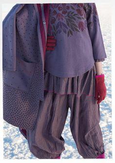 Pants from organic cotton / silk 67300-52.jpg