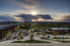 SUNY Geneseo  The Valley