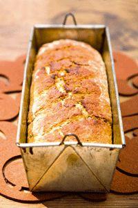 Vuokaleipä | Reseptit | Valintatalo Baked Goods, Banana Bread, Rolls, Tasty, Desserts, Food, Tailgate Desserts, Deserts, Buns