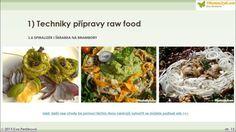 5. Základní vybavení živé stravy Raw Food Recipes, Cabbage, Vegetables, Raw Recipes, Cabbages, Vegetable Recipes, Brussels Sprouts, Veggies, Sprouts