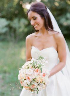 Floral Centerpieces, Bridal Makeup, Corsage, Floral Wedding, Pastel, Wedding Dresses, Fashion, Bride Dresses, Moda
