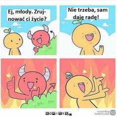 Najlepsze komixxy minionego tygodnia #3 – Demotywatory.pl
