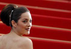 Marion Cotillard Cannes Red Carpet 2012