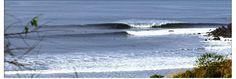 El Salvador Luxury Beach Hotel and Surf Resort - Las Flores Surfing