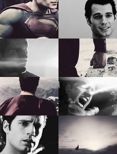 """""""It is a remarkable dichotomy. In many ways, Clark is the most human of us all. Then…he shoots fire from the skies and it is difficult not to think of him as a god."""""""