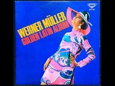 Werner Müller - BLUE TANGO ブルー・タンゴ