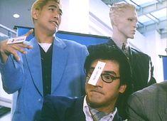 Takeshi Kaneshiro - The Feeling of Love 金城武のピックアップアーティスト