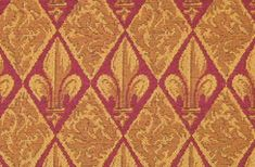 medieval upholstery fabric