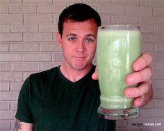 4 Not too Boring ,still Easy Healthy Drinks for Men