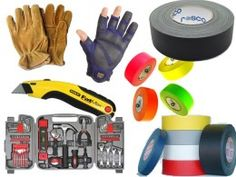 How to build a kit of essential items for the theatre Stage Manager. Theatre Stage, Theatre Nerds, Stage Crew, Teaching Theatre, Shakespeare Theatre, Stage Set Design, Alvin Ailey, Evil Clowns, Dark Fantasy Art