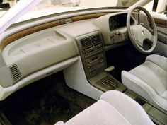 Stel dat het die was geworden. Modern Classic, Classic Cars, Jaguar Xj13, Fifth Gear, Digital Instruments, Ford Sierra, Diesel Cars, Car Magazine, Design Language