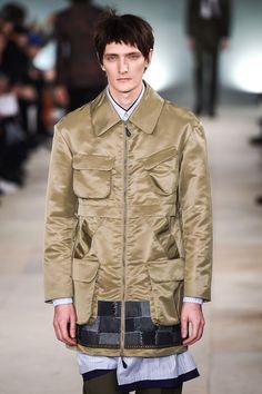 #londoncollectionsmen Jan 8-11 View-> http://intrend.fashion/index.php/london-fashion-week/fall-winter-2016-2017-menswear-fashion-shows/7572-casely-hayford-menswear-fall-winter-2016-2017-london Casely Hayford Fall/Winter 2016/2017 Collection  #lcm