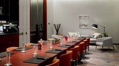 Enjoy Sq Ft Of Meeting Space For A Range Functions At Park Hyatt New York Located In Midtown Manhattan
