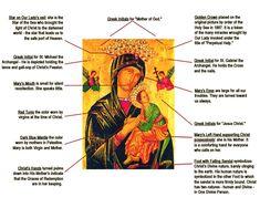 Novena Prayers, Catholic Prayers, Religious Pictures, Religious Icons, Blessed Mother Mary, Blessed Virgin Mary, Famous Catholics, Orthodox Catholic, Saint Gabriel