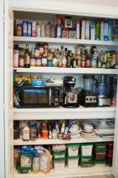 109 of My Essential Ingredients: How to Stock Your Baking Pantry | Brown Eyed Baker