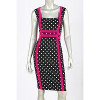 Joseph Ribkoff dress style 40829 - Pink | 1ère Avenue