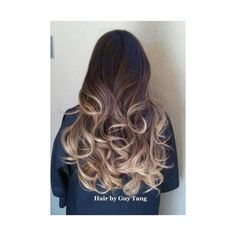 Shelby Anderson ❤ liked on Polyvore featuring hair