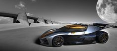 Report: Donto Motorsports P1 to Fight Ariel Atom, KTM X-Bow - GTspirit