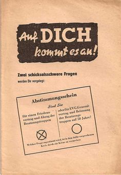 the differences between the american propaganda and the german propaganda An analysis of american propaganda in world war ii and the vietnam war nations, and it can often be the difference between winning and losing a war.