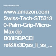 www.amazon.com Swiss-Tech-ST53130-Palm-Grip-Micro-Max dp B00IRBPCEI ref=as_li_ss_tl?ie=UTF8&qid=1448338598&sr=8-1&keywords=Swiss+Tech++Micro-Max+Xtreme+Pocket+Tool&linkCode=sl1&tag=coolstuffwelike-20&linkId=87f79a1ea52e2d09f3bec1d92b4771eb
