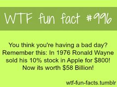 MORE OF WTF-FUN-FACTS are coming HERE  awesome places and weird facts ONLY