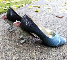 Savner dine sko opmærksomhed?