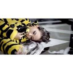 """2NE1 - """"Missing You"""", Dir: ? ❤ liked on Polyvore featuring 2ne1"""