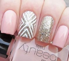 34 Manicure Ideas in 2015; You Won't Miss