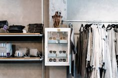 Et Vous in store Wardrobe Rack, Store, Furniture, Home Decor, Decoration Home, Room Decor, Larger, Home Furnishings, Home Interior Design