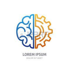 49513284-vector-icono-del-logotipo-con-el-cerebro-y-el-diente-engranaje-resumen-ilustraci-n-esquema-dise-o-de.jpg (450×450)