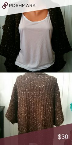 Sweater LIZ  CLAIBORNE Liz Claiborne Sweaters Cardigans