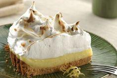 Lemon pie vs cheesecake - Batalla definitiva - Taringa!