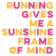 Running Inspiration, Run Happy, Running Motivation, Give It To Me, Mindfulness, Calm, Instagram, Run Motivation, Consciousness