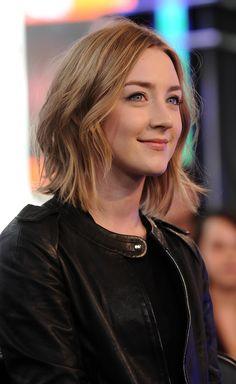 Saoirse Ronan                                                                                                                                                                                 More