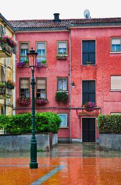 breathtakingdestinations:   Murano - Venice - Italy (byDavid Schroeder)