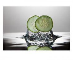 Several tasty sounding cucumber recipes! Cucumber Recipes, Allrecipes, Pickles, Tasty, Healthy Recipes, Ethnic Recipes, Ohio, Food, Simple
