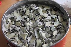 food: oreo monchou taart