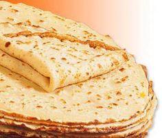Recette Crêpes par DenisMG - recette de la catégorie Desserts & Confiseries