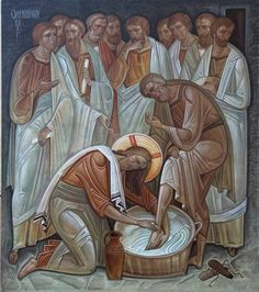 Byzantine Icons, Byzantine Art, Religious Icons, Religious Art, Greek Icons, Church Icon, Pictures Of Jesus Christ, Biblical Art, Catholic Art