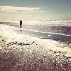Strand Egmond aan Zee - Instagram angelinefotografie