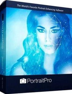 PortraitPro 15.7.3 Standard Crack & License Key Download