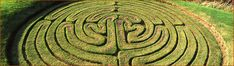 The Labyrinth Society: Resources - a GREAT source of information about labyrinths and where to find them, how to make them, etc.
