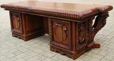 """Писъменный стол """"Сергей""""  image 3"""