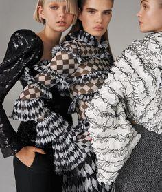 72 Best FV   FASHION NEWS images   Fashion news, Fall winter ... 8138b912aa2