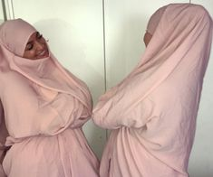 shab, islam, and sisters image Muslim Fashion, Hijab Fashion, Fashion Outfits, Womens Fashion, Fall Fashion, Hijabi Girl, Girl Hijab, Cute Little Girls Outfits, Bae